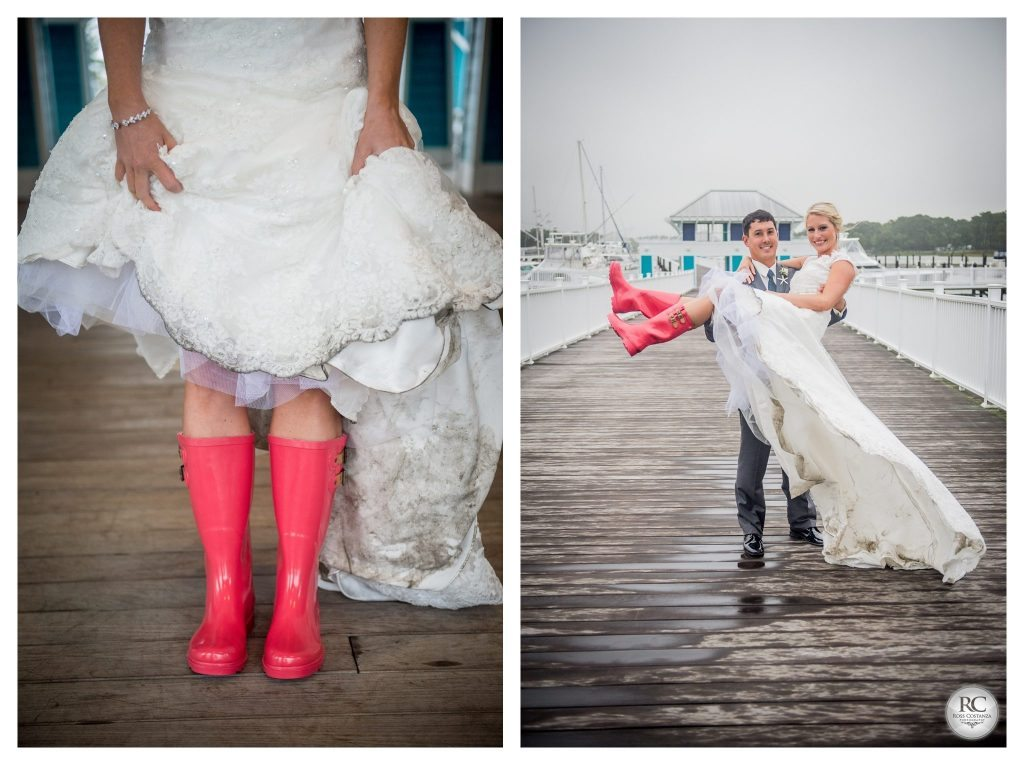hampton roads wedding photographer
